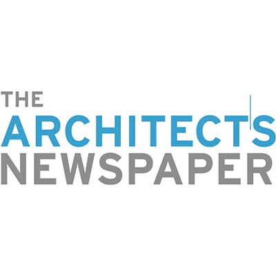 """Say it Loud' Exhibit Featured in The Architect's Newspaper"