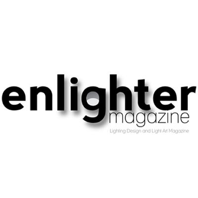 U Bora Tower Featured in Enlighter Magzine