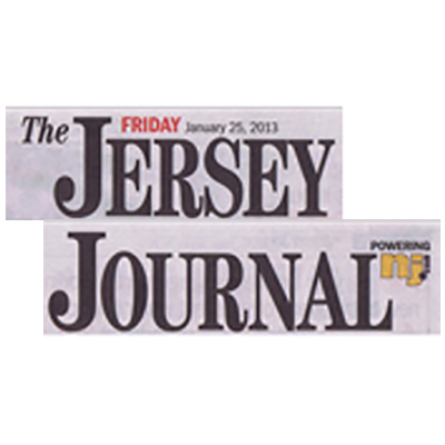 Holland Tunnel Featured in The Jersey Journal