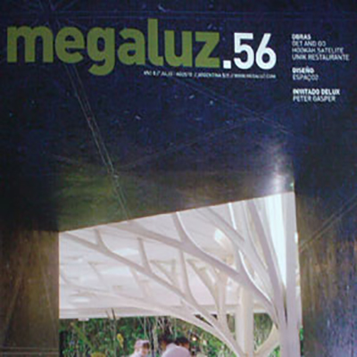Tote Featured In Megaluz.56