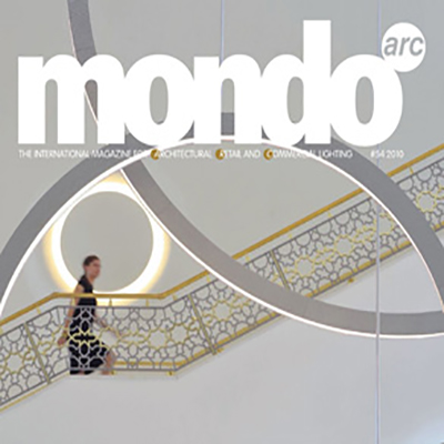 D Gallery Featured in Mondo