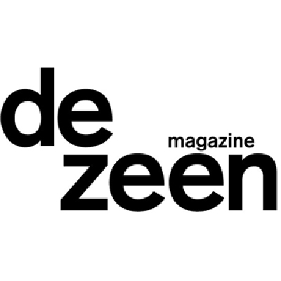 Tote Featured in Dezeen Magzine