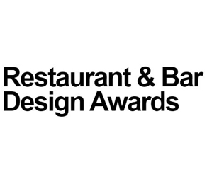 Tote Featured in Restaurant & Bar Design Awards