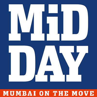 Ismail Building Featured in Mid-Day
